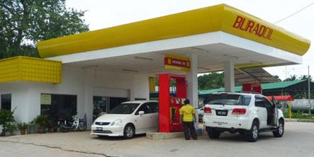 KedawangLangkawi Kedah