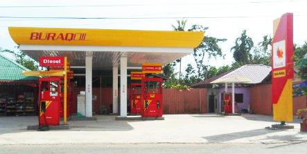 Merbau KudungBukit Tupai Sik Kedah