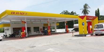 TemonyongLangkawi Kedah