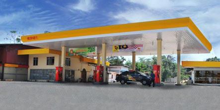 Kubor PanjangPendang Kedah