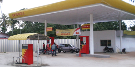 Kubur PanjangAlor Setar Kedah