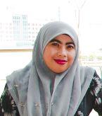 Wan Syakirah Zainal Abidin