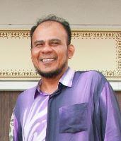 Zahid Ali Ahmed